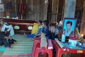 Niêm phong lò nấu rượu nơi xảy ra vụ việc 3 người chết ở Quảng Nam