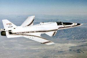 Dự án Grumman X-29 đã 'đánh bại' đỉnh cao công nghệ Mỹ như thế nào?