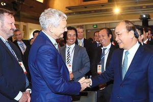 Khai mạc Hội nghị Cấp cao đặc biệt ASEAN - Australia đầu tiên