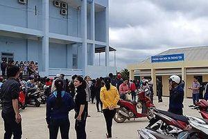 Tỉnh ủy Đắk Lắk chỉ đạo điều tra dấu hiệu tiêu cực vụ hàng trăm giáo viên nguy cơ mất việc