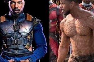 Ngôi sao Black Panther sẽ xuất hiện trong phim võ thuật Creed 2
