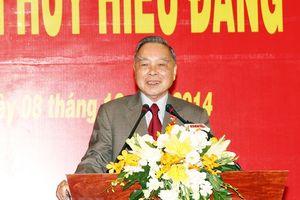 Nguyên Thủ tướng Phan Văn Khải từ trần tại TP.HCM