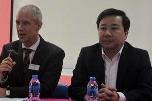 Hà Nội: Sẽ tiếp tục chương trình đào tạo song ngữ ở trường phổ thông