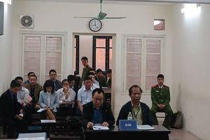 Nguyên Giám đốc Công ty Cho thuê tài chính BIDV bị đề nghị 6-7 năm tù