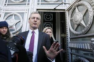 Nga trục xuất quan chức ngoại giao, đóng cửa tòa lãnh sự Anh