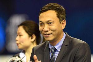 Ông Trần Quốc Tuấn là một trong 4 ứng viên cho vị trí Chủ tịch VFF