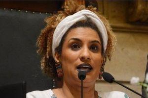 Brazil: Ai đã giết nữ chính trị gia Franco gây chấn động thế giới?