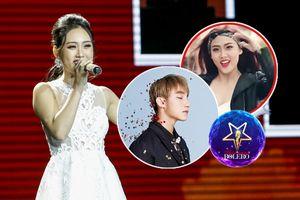 Tin được không, hóa ra hot girl đội Quang Lê lại là fan của Sơn Tùng