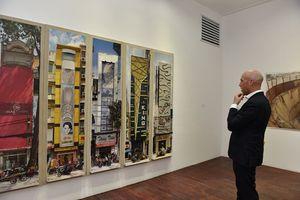 Đan Mạch dành gần 2 tỷ tài trợ cho các nghệ sĩ đương đại Việt Nam