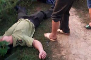 Lâm tặc tấn công lực lượng quản lý bảo vệ rừng, cướp lại gỗ
