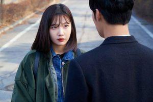 Nữ diễn viên chính phim toàn con nhà giàu Hàn Quốc bị chê tơi bời