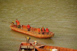 Vụ 9 cửu vạn đuối nước: Tìm thấy thi thể cuối cùng