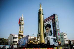 Anh-Pháp-Đức đề xuất trừng phạt Iran, xoa dịu Mỹ