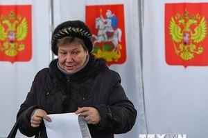 Nga cáo buộc Ukraine vi phạm luật pháp quốc tế vì cản trở bầu cử
