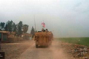 Hỗ trợ người Kurd, Mỹ nói một đằng làm một nẻo