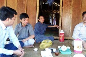 Lãnh đạo huyện ở Thanh Hóa cũng bức xúc về thủy điện Hồi Xuân