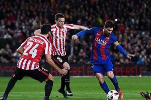 Vòng 29 La Liga, Barcelona vs Bilbao, 22h15 ngày 18/03 : Tiếp đà thăng hoa