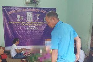 Đắk Lắk: Thủy điện xả nước vận hành máy cuốn trôi 2 thiếu nữ