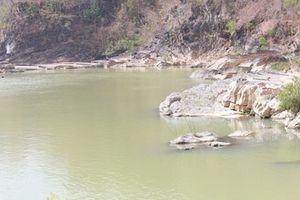 2 thiếu nữ bị nước cuốn tử vong vào thời điểm thủy điện xả nước