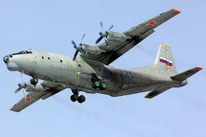 Máy bay vận tải Nga vừa gặp sự cố hy hữu là đối thủ chính của C-130
