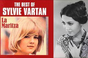 'Dòng sông tuổi nhỏ' của Sylvie Vartan là dòng sông nào?
