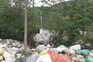 Họp khẩn vụ ruồi từ bãi rác 'tấn công' người dân Hà Tĩnh