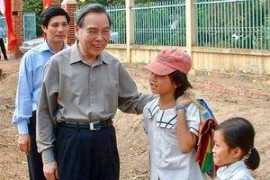 Nguyên Thủ tướng Phan Văn Khải: Vị lãnh đạo gần dân