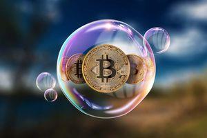 Giá Bitcoin hôm nay 18/3: Chạm đáy 7.000 USD, Bitcoin lâm nguy