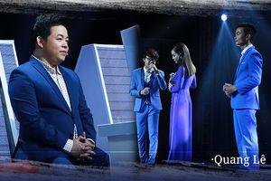 Xứng danh HLV tận tâm, Quang Lê 'đốn tim' fan với loạt câu nói truyền lửa cho thí sinh thế này!