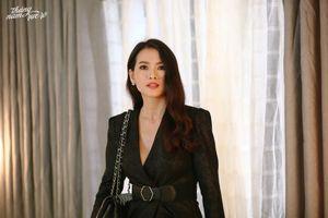 Hoa hậu, Á hậu Miss Photo cùng vào vai chị Đại trong Tháng năm rực rỡ
