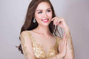 Thí sinh lọt Top 5 Hoa hậu Đại Dương 2017 thi Hoa hậu Biển Việt Nam
