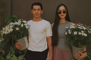 Liên tục đăng ảnh tình tứ, Helly Tống và Thiên Minh đang hẹn hò?