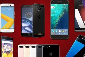 Top những smartphone tốt giá dưới 4 triệu
