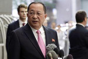 Thụy Điển và Triều Tiên thảo luận về nỗ lực phi hạt nhân hóa