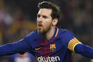 Barca - Athletic Bilbao: Nạn nhân tiếp theo của Lionel Messi?