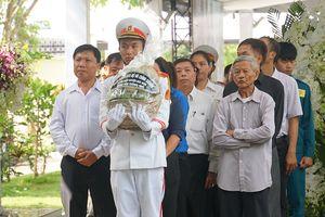 Ông Võ Văn Thưởng viếng nguyên Thủ tướng Phan Văn Khải tại tư gia