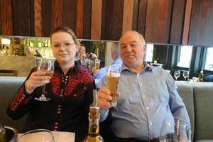 Ông Putin sẵn sàng hợp tác với Anh điều tra vụ đầu độc điệp viên