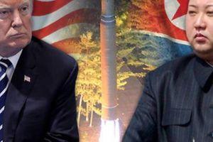 Mỹ, Triều Tiên và Hàn Quốc đối thoại 3 bên ở Phần Lan