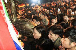 Giám đốc Kho bạc ở Nam Định nhận kết đắng