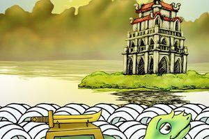 55 tác phẩm của các họa sĩ châu Âu đến với khán giả Đà Nẵng