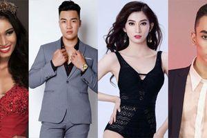 32 thí sinh vào vòng chung kết 'Người mẫu thời trang Việt Nam 2018'