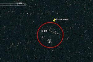 Australia bác tin tìm thấy vị trí máy bay MH370