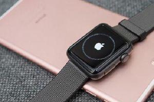 Apple âm thầm phát triển màn hình MicroLED