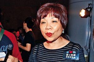 Người phụ nữ giàu nhất Hồng Kông mất một nửa tài sản vì cổ phiếu lao dốc