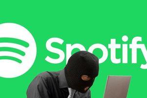 Hiểm họa từ tài khoản Spotify Premium được chia sẻ tràn lan trên mạng