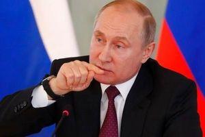 Tuyên bố đanh thép của TT Putin về vụ cựu điệp viên Skripal bị đầu độc