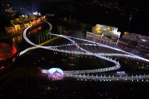 Hội An sắp có công viên văn hóa 'hoài cổ'