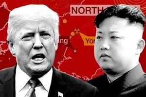 Ngoại giao Mỹ - Triều: Khoảng lặng sau bão