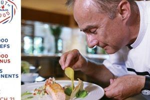 'Bữa tối kiểu Pháp' tại Việt Nam