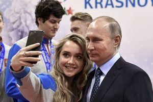 Hé lộ về yếu tố quyết định thắng lợi tuyệt đối của Tổng thống Putin